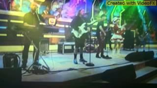 Funkemarieche(feat Carolin Kebekus)