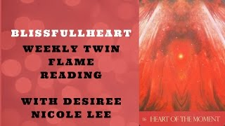 Twin Flame Reading Oct. 17th ~ 23rd ~ Phase 1 Complete...Divine Feminine Sensuality and 5D Living