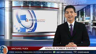 Analisa Forex Mingguan 27 Februari - 03 Maret 2017