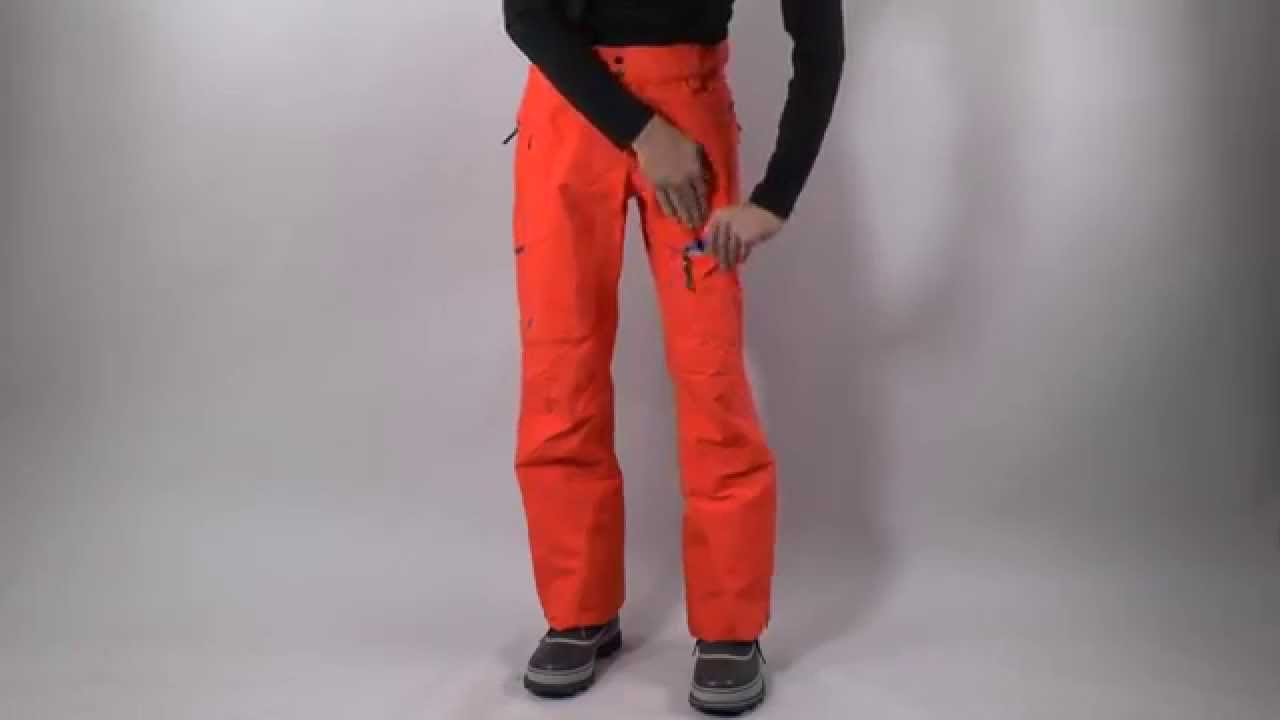 finest selection 1babb c5727 Peak Performance Heli Alpine Pant