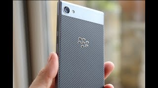 New BlackBerry KEY3 First Look Phone Specs Price Release Date