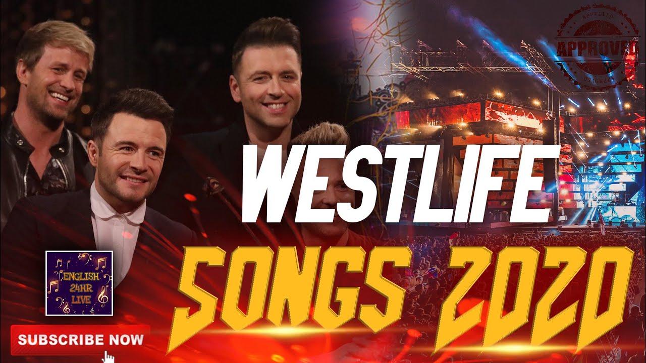 Westlife Full Song Album 2020 | Best of Westlife ENGLISH
