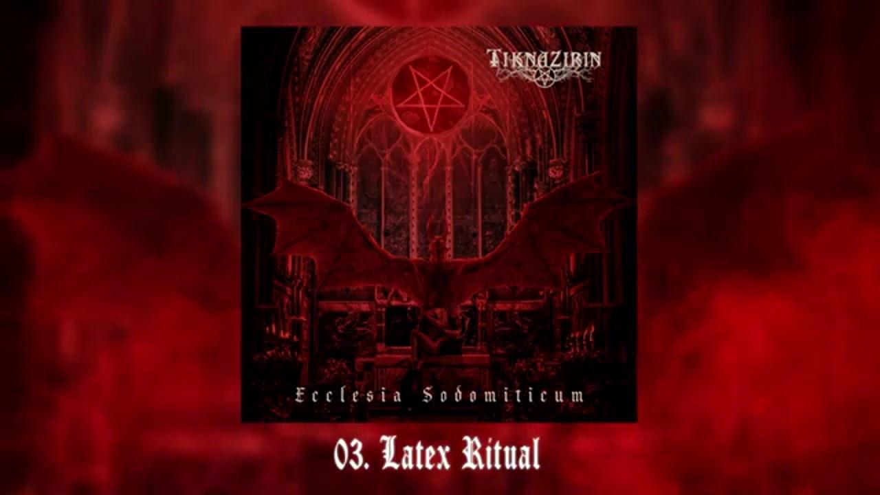 Tiknazirin - Ecclesia Sodomiticum (full-album)
