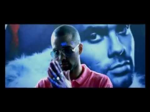 Tony Parker - Balance Toi (Official Music Video)