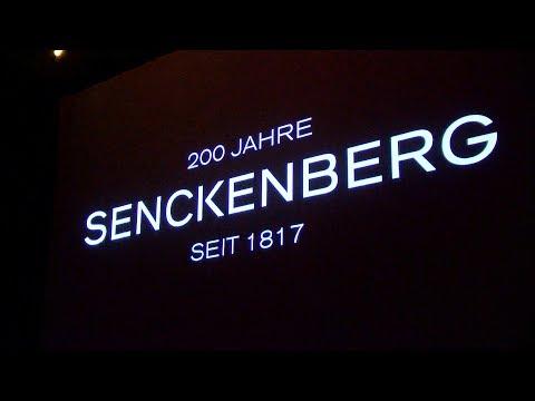 200 Jahre Senckenberg