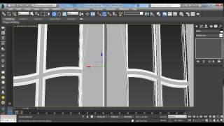 Урок 4. Часть 1/2. Наполнение сцены, где брать модели,работа с материалами.