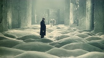 Andrei Tarkovsky - Poetic Harmony | The Cinema Cartography