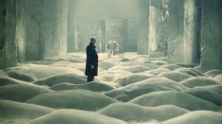 Andrei Tarkovsky - Poetic Harmony | CRISWELL | Cinema Cartography
