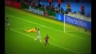 Ювентус 1:3 Барселона | Финал Лиги чемпионов | Juventus 1:3 Barcelona | 2015