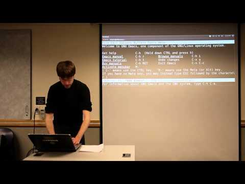 CU - AGSO - Introduction To Linux - Session 4 - Part 1 - Shell Basics