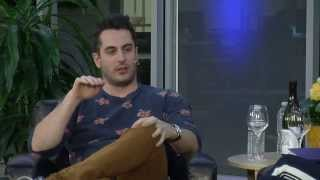 PandoMonthly: A fireside chat with Cloudera founder Jeff Hammerbacher