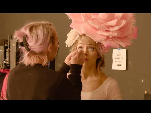 Dance of the Sugar Plum Fairy - Behind the Scenes - Lindsey Stirling