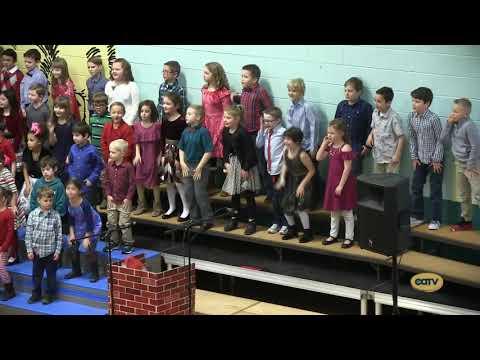 Ottauquechee School Winter Concert