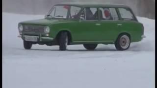 Дріфт-битва відбулася в Іркутську. Новини, АС Байкал ТБ.