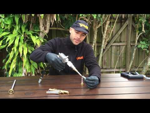 Professional Termite Equipment - MABI