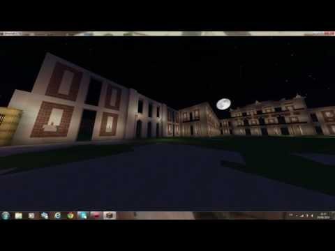 [Minecraft Construction] Château de Versailles #1