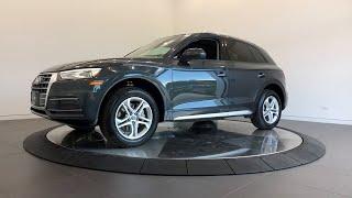 2018 Audi Q5 Lake forest, Highland Park, Chicago, Morton Grove, Northbrook, IL AP9186