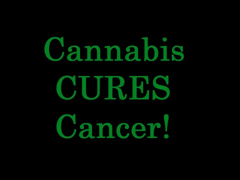 Power to the Patients! (ep.8) Cannabis CURES Cancer