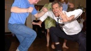 Дикие танцы на свадьбе / Подборка видео - Crazy Dance