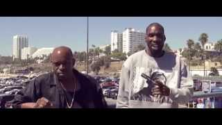Young CRhyme - I MISS YOUR BROTHER feat. Mopreme Shakur - Tupac Tribute Song (OFFICIAL HD VIDEO)