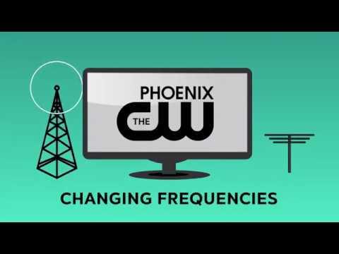 How To Watch | Your Phoenix CW | KASW