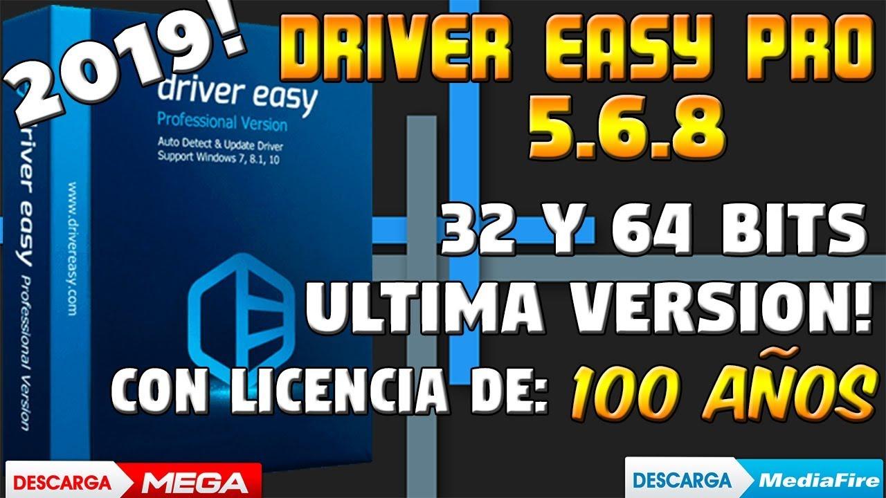 descargar driver easy portable