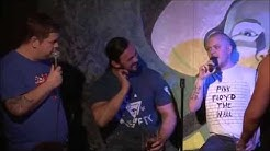 Unseen footage - ICW Comedy at The Stand, Glasgow
