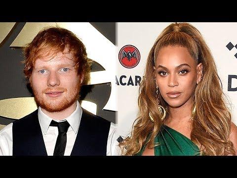 Baixar Ed Sheeran & Beyonce Team Up For