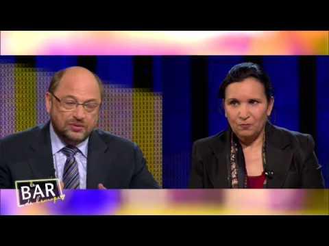 Bar de l'Europe : liberté d'expression et liberté de la presse