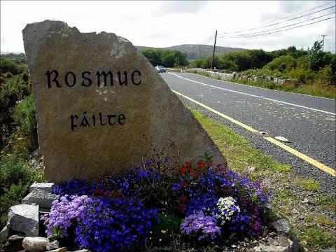 Gaeilge Ros Muc, Patsy Ó Ceannabháin