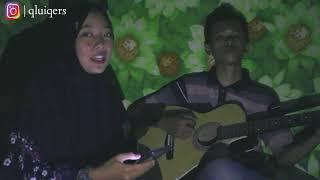 GABY - TINGGAL KENANGAN COVER By Dimas ft Desti