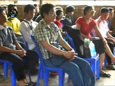 DVB - 24.05.2011 - Daily Burma News