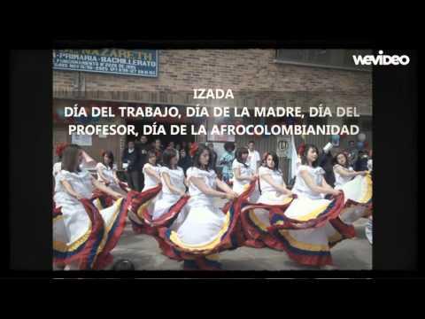 Historia Colegio Hogar De Nazareth Youtube