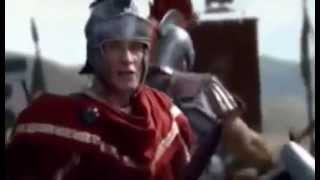 Спартак(Spartacus VS Marcus Crassus)  -  Последняя битва