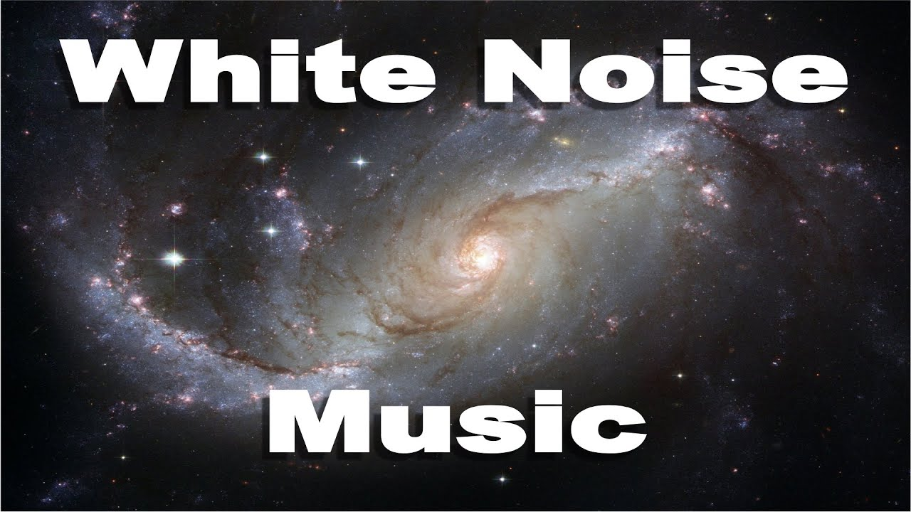 Deep Space White Noise For Sleeping   Study Music Alpha ...