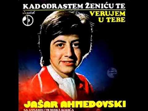 Jasar Ahmedovski  Verujem u tebe  Audio 1981