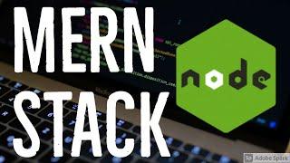 MERN Stack React & Node JS Course