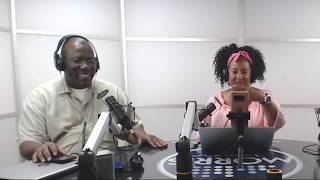 S3, E13 The BusinessZone Guest  Cynthia Gibson and MouthPeace, 9/20/2019