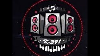 1 HOUR of K 391 The best songs (Ultramix) [FULL HD] 2013