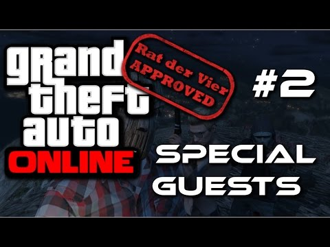 Rage, Deaths And More... Moments Of ▼GTAV▼#2