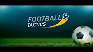 Обзор Football Tactics