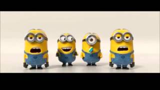 Banana Minions Ringtone Descargalo Para Tu Movil