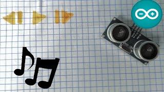 Video Como hacer un reproductor de música en papel | Arduino download MP3, 3GP, MP4, WEBM, AVI, FLV Oktober 2018