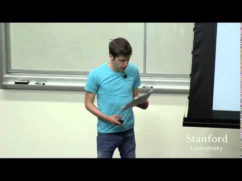 How to Start a Startup: Lecture 1 - How to Start a Startup (Sam Altman, Dustin Moskovitz)