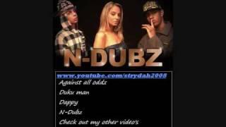 N-Dubz Duku Man (With Lyrics)