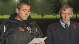 M5 CRASH: Taunton Rugby Club statement
