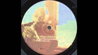 Download A:xus: When I Fall Remix Project - When I Fall in Love (Stryke's Blue Vocal Techsture) MP3 song and Music Video
