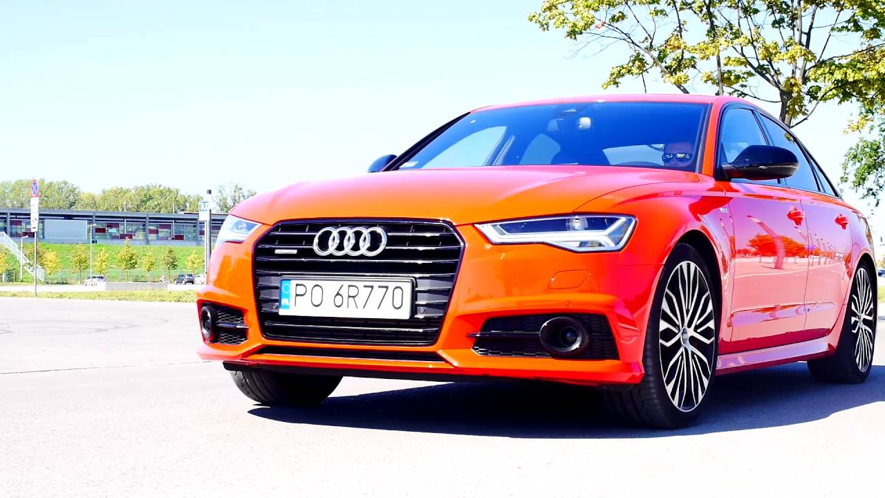 audi a6 competition 3 0 tdi 326 hp acceleration youtube. Black Bedroom Furniture Sets. Home Design Ideas