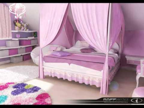 Naše detské izby