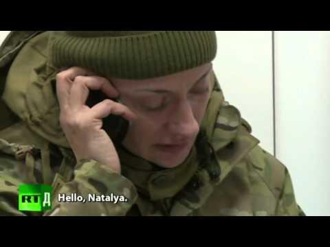 Trauma: paramedics risk their lives to save injured civilians in Donetsk, Ukraine